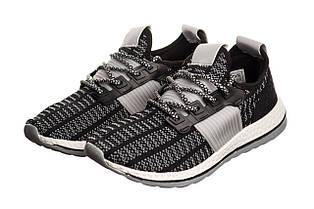 Кросівки жіночі Baas sport 39  bl.grey