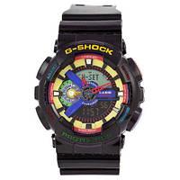 Наручные часы Касио Casio G-Shock GA-110 Разные цвета, фото 3