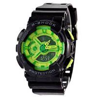 Наручные часы Касио Casio G-Shock GA-110 Разные цвета, фото 4
