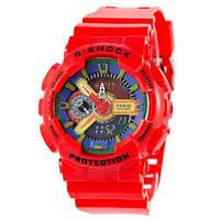 Наручные часы Касио Casio G-Shock GA-110 Разные цвета, фото 9