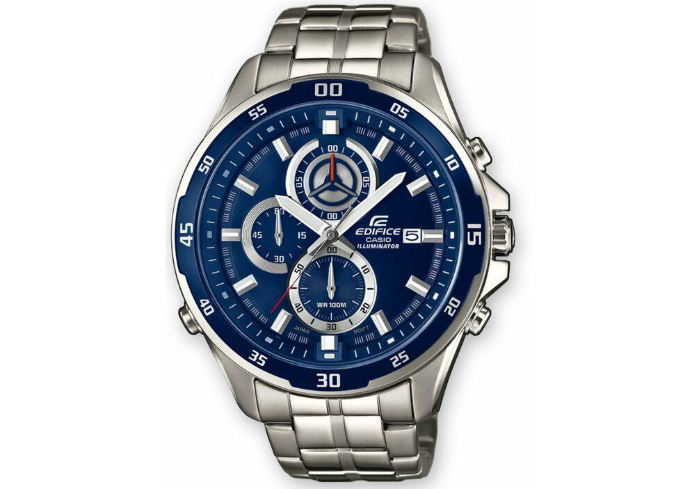 Годинник CASIO EDIFICE EFR-547D-2AVUEF
