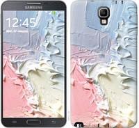 "Чехол на Samsung Galaxy Note 3 Neo N7505 Пастель ""3981u-136-17806"""