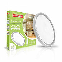 Світильник світлодіодний SMART LIGHT Argentum 60W 3000K-6000K