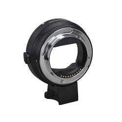 Переходник для объективов Canon EF или Canon EF-S на камеры Sony E