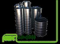 Продам воздуховод круглый спиральнонавивной AD-SPN