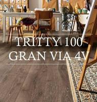 Ламинат Haro Tritty 100 Gran Via 4V