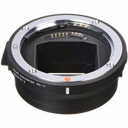 Переходник (адаптер) для объективов Canon EF на байонет Sony E