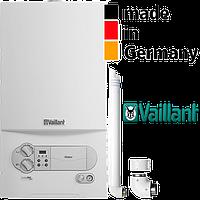Газовый двухконтурный котел Vaillant turboTEC pro VUW INT 202/5-3 , 20 кВт