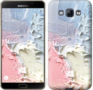"""Чехол на Samsung Galaxy A8 A8000 Пастель """"3981u-135-19380"""""""