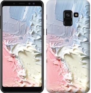 """Чехол на Samsung Galaxy A8 2018 A530F Пастель """"3981c-1344-19380"""""""