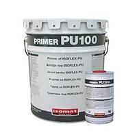 Праймер-ПУ 100 (17 кг) Полиуретановый грунт по пористым основаниям под ISOFLEX-PU 500 и ISOFLEX-PU 600