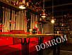 Деревянные массивные столешницы для ресторанов от производителя, фото 3
