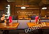 Деревянные массивные столешницы для ресторанов от производителя, фото 2
