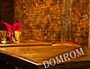 Деревянные массивные столешницы для ресторанов от производителя, фото 5