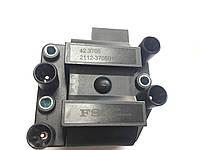 Катушка зажигания(модуль) FSO 2112   8v, Sens, 21073, 2123(до 08)     42.3705 / 3705010-02   (фішка 4х конт)