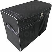 Сумка тканевая размер 83-40-35 см (д-в-ш), для багажа, для авиаперелётов