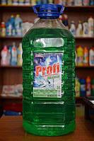 Средство для мытья посуды Profi (Econom) Яблоко, 5000 мл