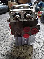 Гидрораспределитель Р80-3/1-22  ХТЗ, Т-25, Т-30, ВТЗ,Т-16, фото 1