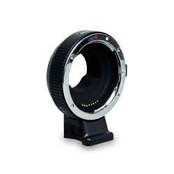 Переходник для объективов Canon EF или Canon EF-S на камеры с байонетом Micro Four Thirds