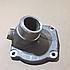Крышка теплообменника круглого задняя ЯМЗ (алюмин. 4 отв.) 7511-1013710-10, фото 2