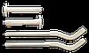 Кріплення до батареї ( праве / ліве )