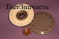 Суппорт подшипников Electrolux 204 правая резьба COD 062  для стиральной машины