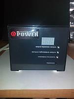 Стабилизатор напряжения релейный Q-Power СН-600 (600 Вт), фото 1