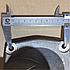 Крышка теплообменника круглого задняя ЯМЗ (алюмин. 4 отв.) 7511-1013710-10, фото 7