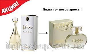 Женские духи  J'adore от Christian Dior  (100 мл)   Жадор   Кристиан Диор