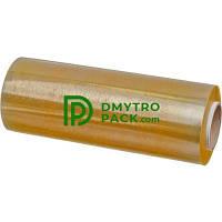 Стрейч пленка пищевая ПВХ 8 мкм × 300 мм × 1000 м.