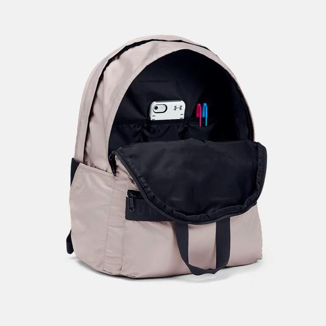 Женский рюкзак Under Armour Favorite Backpack | серый