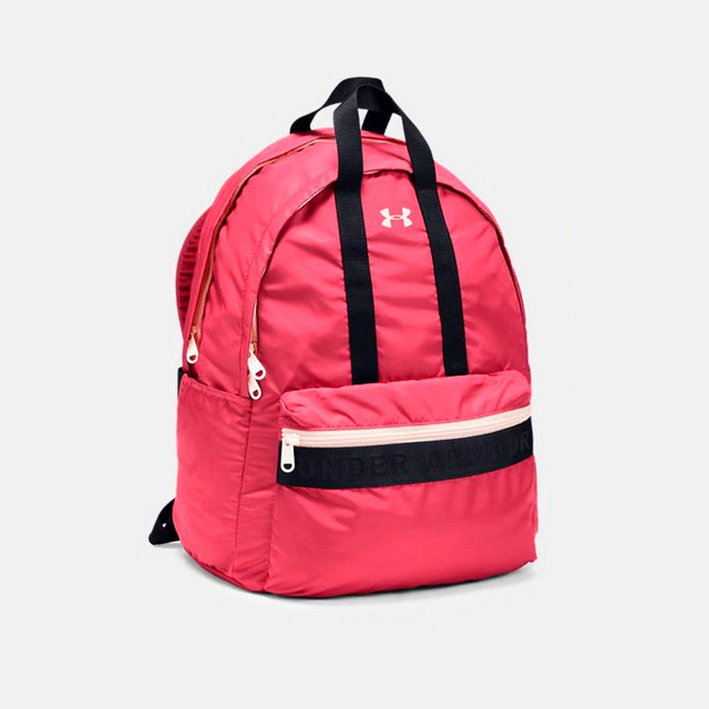 Женский рюкзак Under Armour Favorite Backpack | розовый