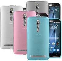 Силиконовый чехол для Asus ZenFone 2 ZE551ML ZE550ML
