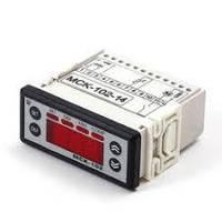 Одноканальный температурный контроллер МСК-102