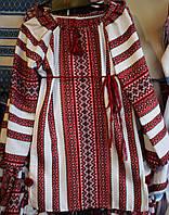 """Вишите плаття для дівчинки """"Україночка"""""""