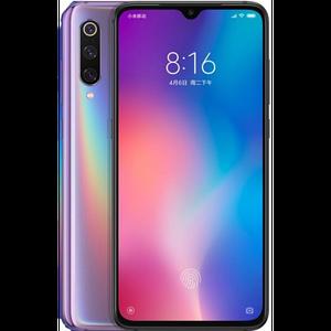Смартфон Mi 9 6/128Gb (Lavender Violet) Global Version