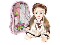 Кукла SYNERGY TRADING COMPANY Оксаночка (43976564-01)