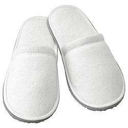 TASJON Тапочки, білий, 90391933, ІКЕА, IKEA, TASJON