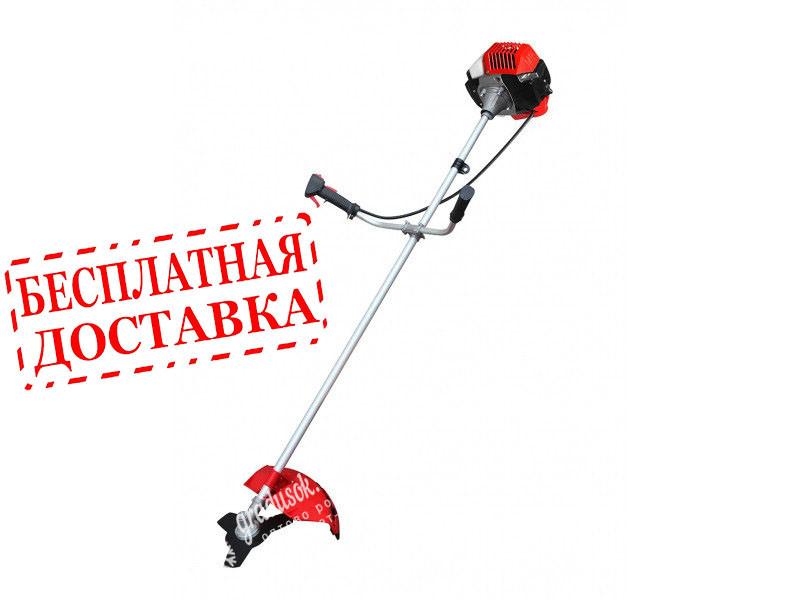 Бензиновый триммер-кусторез (разборная штанга) Энергомаш БТ-8952СА