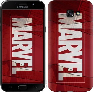 "Чехол на Samsung Galaxy J4 Plus 2018 Marvel ""2752c-1594-19380"""