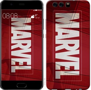 "Чехол на Huawei P10 Marvel ""2752c-780-19380"""