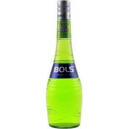 Ликер Bols Apple (Болс Эйпл) 17%, 0,7 литра
