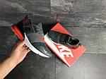 Мужские кроссовки Nike (серые), фото 6