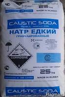 Натр едкий (гидроксид натрия)