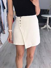Женская котоновая юбка , фото 3