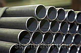Сварная круглая труба 133х4 [Ст3пс] мера,  длина:12,0м, Гост:10705-80, фото 4