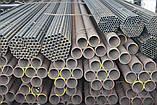 Трубы электросварные 57х3.5 [Ст3пс], мера длина:6,0м, Гост:10704-91, фото 2