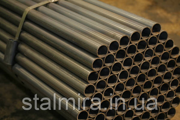 Трубы электросварные 57х3.5 [Ст3пс], мера длина:6,0м, Гост:10704-91