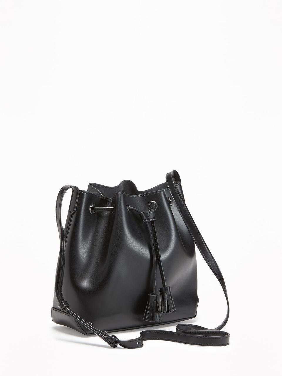Old Navy сумочка черная оригинал
