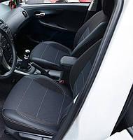 Чехлы на сидения Renault Clio Symbol (1999-2008)